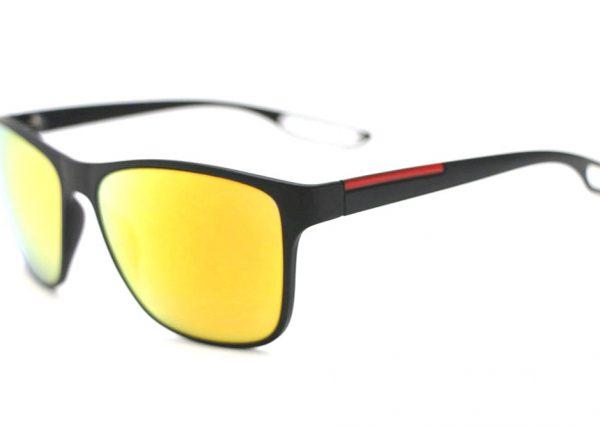 Óculos Espelhado B 88-1253 C1 (Armação TR-90)