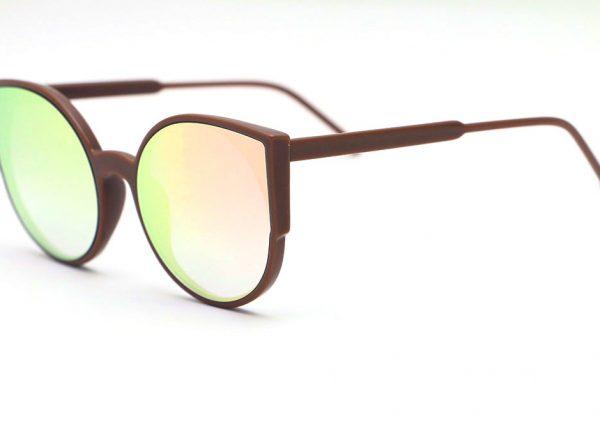 Óculos Espelhado 17318 C6