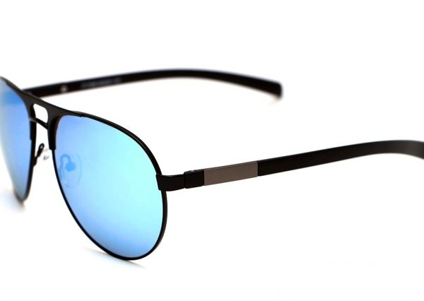 Óculos Espelhado-Polarizado P 17008 AZ (Haste TR-90)