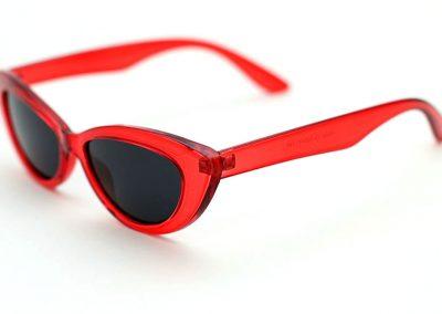 Óculos Gatinha – 18504 C3